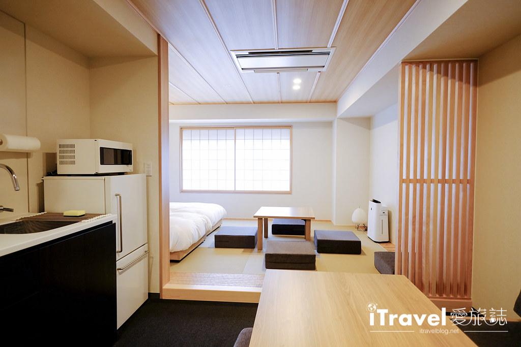 东京日本桥水天宫前公寓式饭店 MIMARU Tokyo Nihombashi Suitengumae (16)