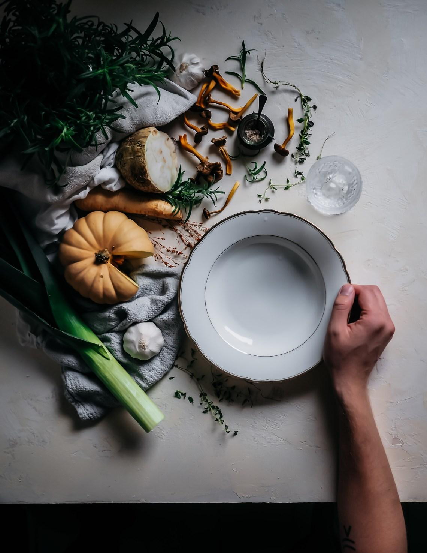 ruokakuvaus