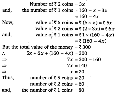NCERT Solutions for Class 8 Maths Chapter 2 Linear Equations In One Variable 29
