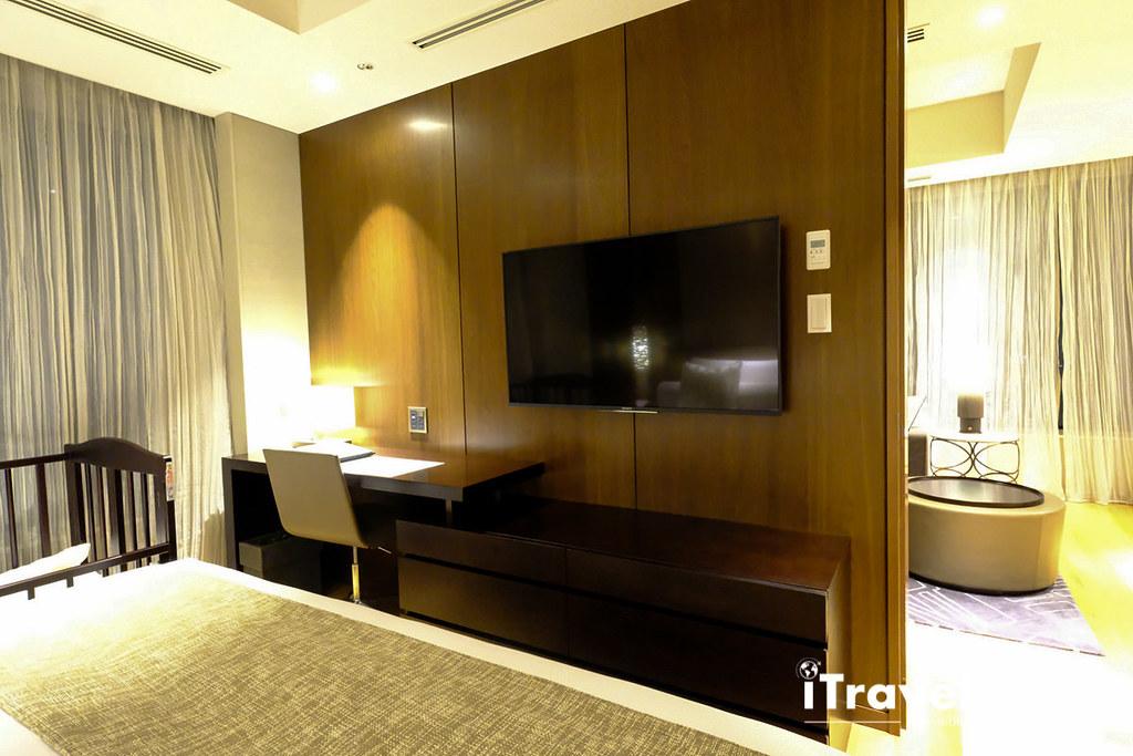 東京丸之內雅詩閣公寓酒店 Ascott Marunouchi Tokyo (54)