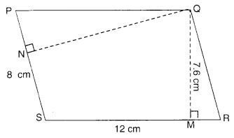 NCERT Solutions for Class 7 Maths Chapter 11 Perimeter and Area 28