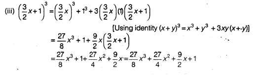 NCERT Solutions For Class 9 Maths Chapter 2 Polynomials ex5 6a