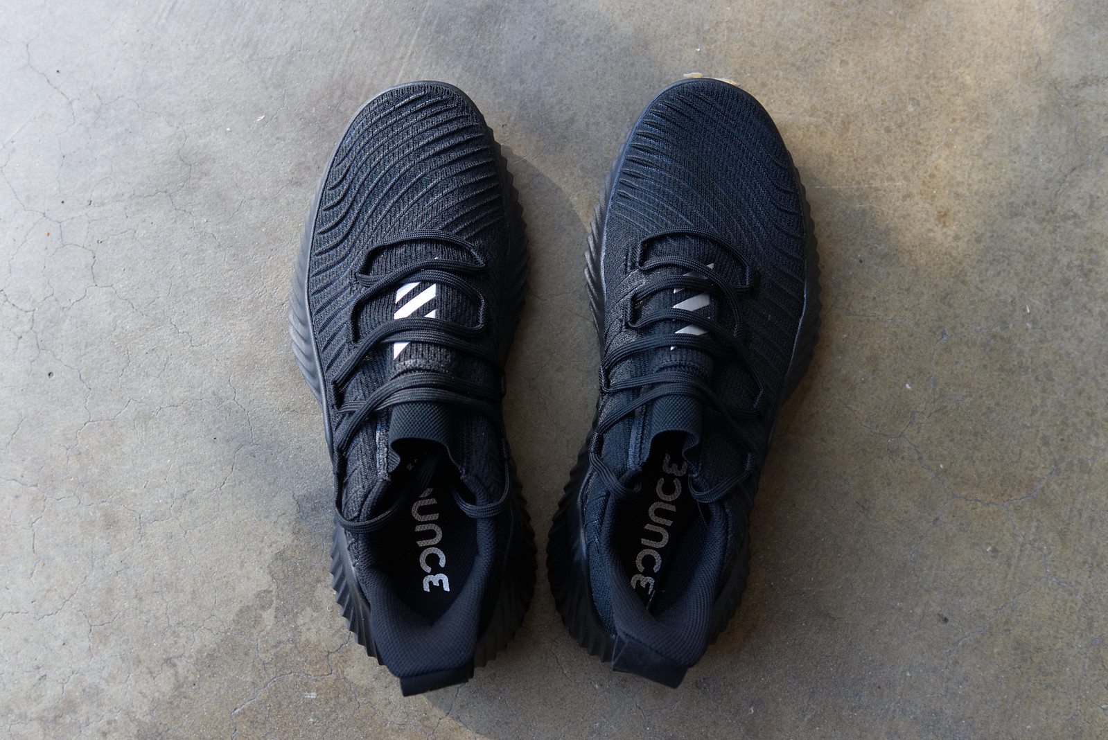 Adidas Alphabounce Trainer Review |As