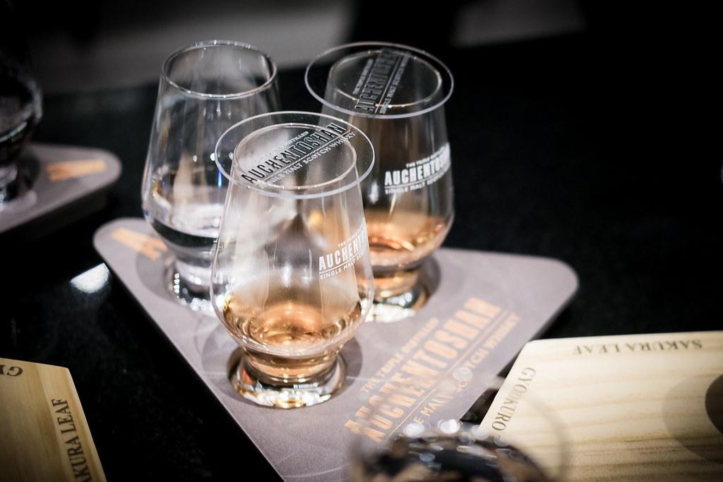 Whisky live 2018