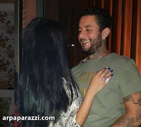 صور ندى الكامل زوجة احمد الفيشاوي المثيرة (3)