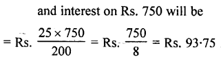 Selina Concise Mathematics class 7 ICSE Solutions - Unitary Method (Including Time and Work)-a10.
