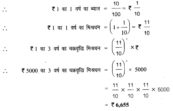 UP Board Solutions for Class 7 Maths Chapter 7 वाणिज्य गणित 73