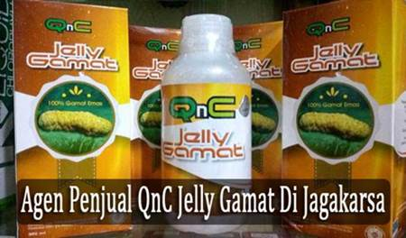 Agen Penjual QnC Jelly Gamat Di Jagakarsa