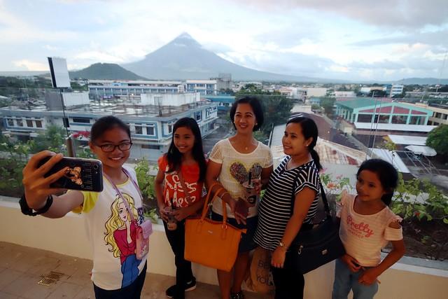SM City Legazpi Food Hall