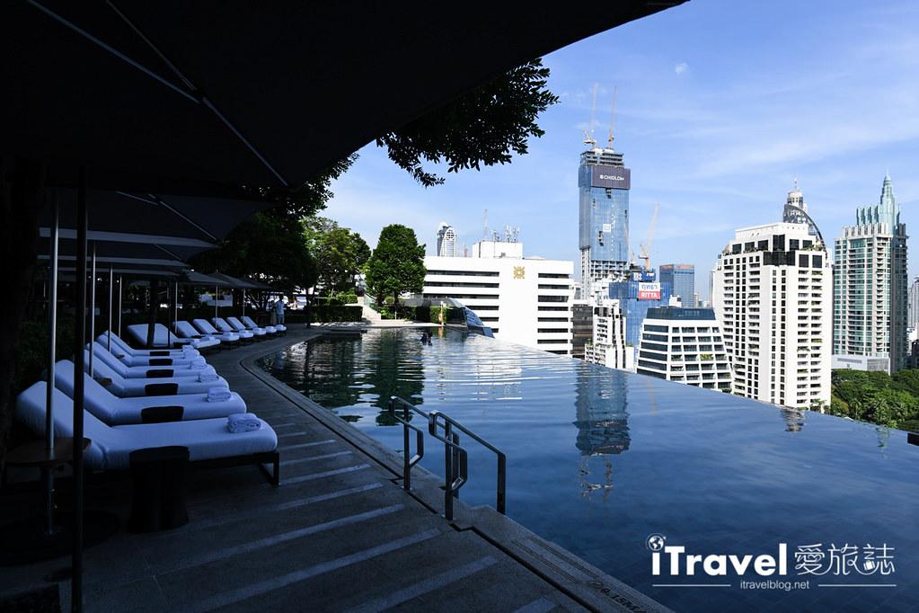 曼谷柏悅飯店 Park Hyatt Bangkok (79)