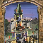 LEGO 4729 Dumbledore's Office (2002)