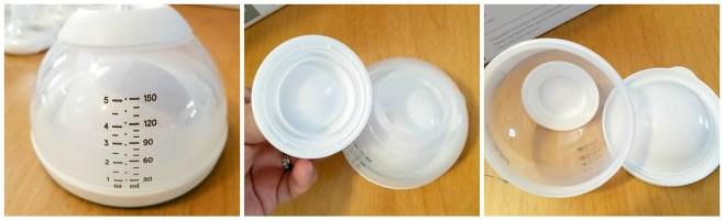 Nanobébé: Breastmilk Baby Bottle