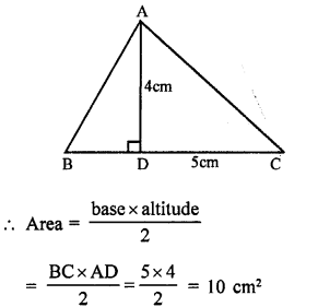Class 9 RD Sharma Solutions Chapter 17 Constructions vsaqs