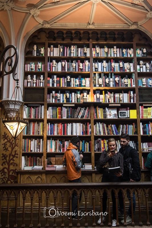 Librería Lello e Irmao