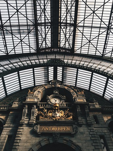 Catedral ferroviaria
