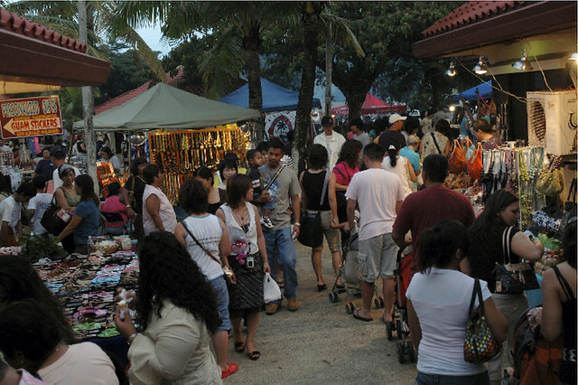 Chamorro Village Market (2)