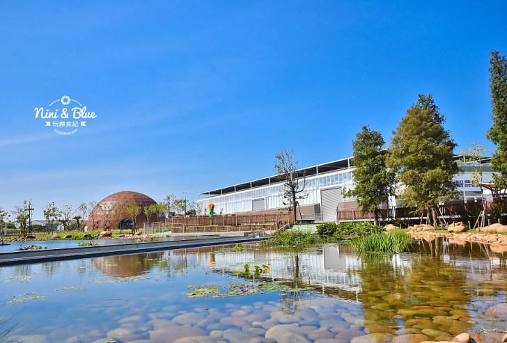 45597745452 6832a03669 b - 台中花博外埔園區,將水稻農田搬到展覽館內,摩西分海超好拍