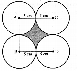 RD Sharma Class 10 Solutions Chapter 13 Areas Related to Circles Ex 13.4 - 30a