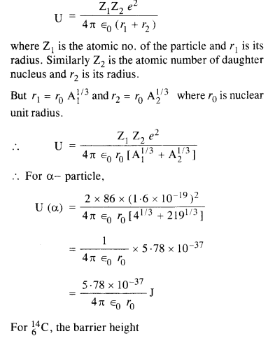 NCERT Solutions for Class 12 physics Chapter 13.47