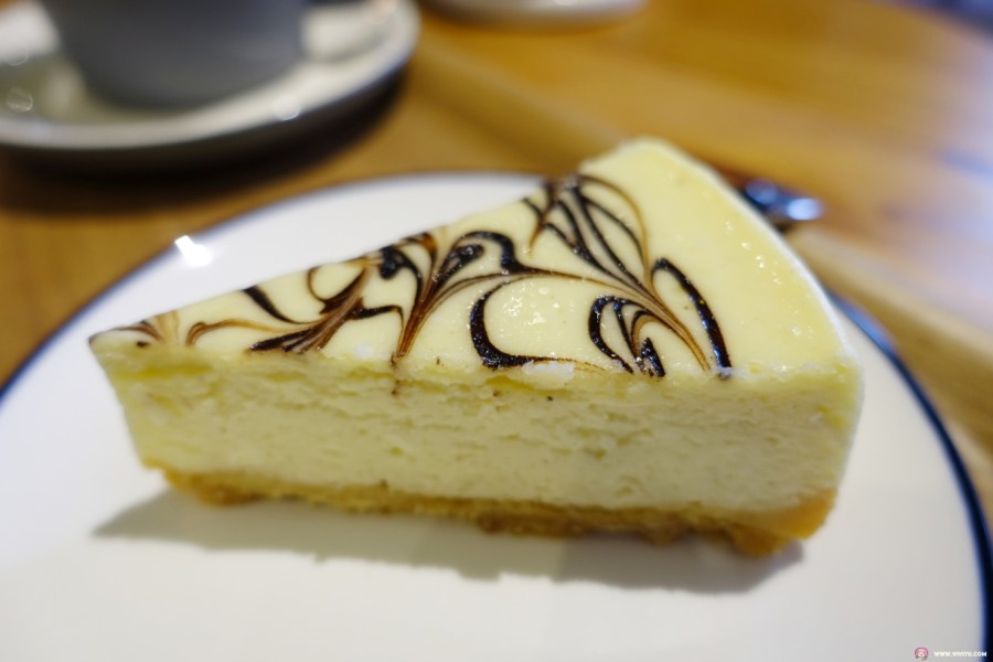 [桃園美食]TenTen~桃園藝文特區附近新開咖啡館.試賣期間外帶咖啡買一送一超好康 @VIVIYU小世界