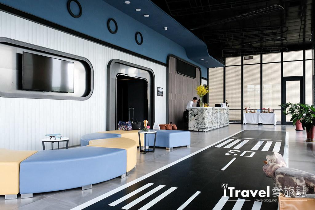 台中飯店推薦 探索私旅Explore Hotel (11)