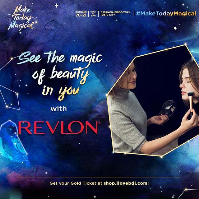 Revlon Workshop