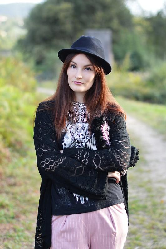 Pink-&-Black-outfit-luz-tiene-blog (2)