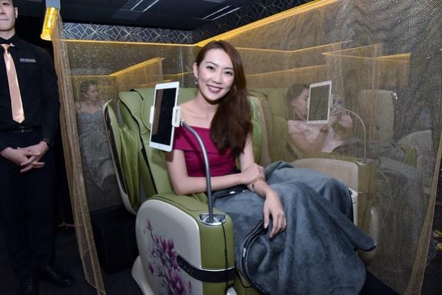 Jacelyn Phang Singapore Lifestyle Blogger
