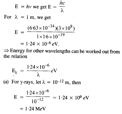 NCERT Solutions for Class 12 physics Chapter 8.26
