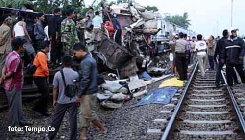 Double Track Pantura dan Tragedi Petarukan Pemalang 2/2