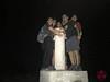 Les Rutes del Centre- Replana del Carrascar de Castalla Nocturna-2