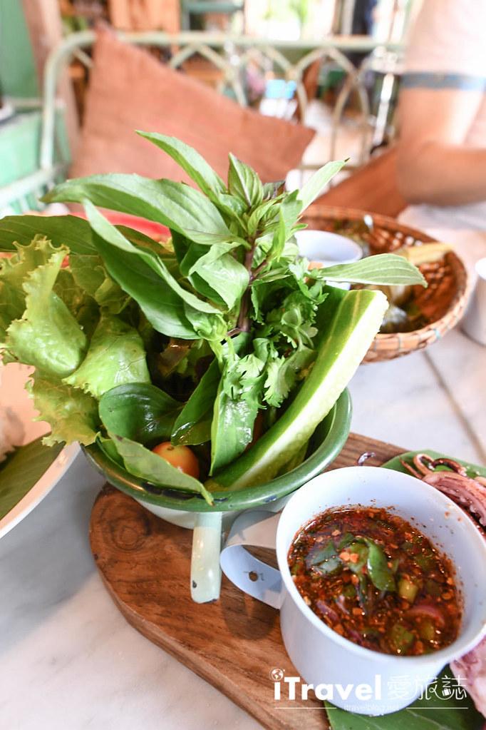 清邁美食餐廳 Ginger Farm Kitchen (41)