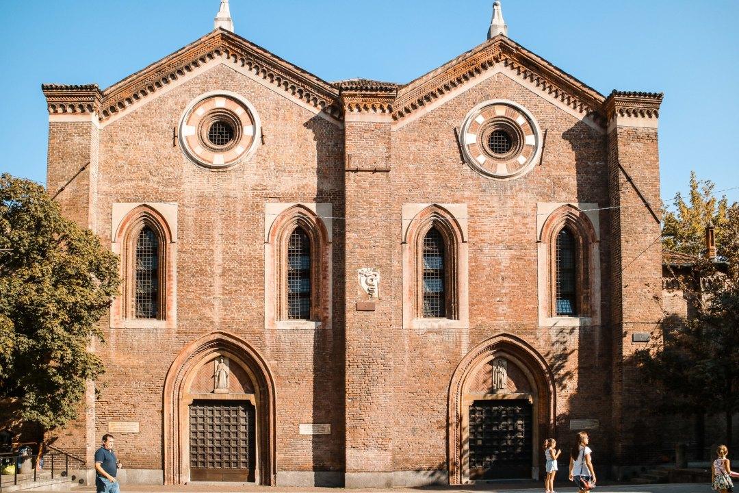 Chiesa di Santa Maria Incoronata