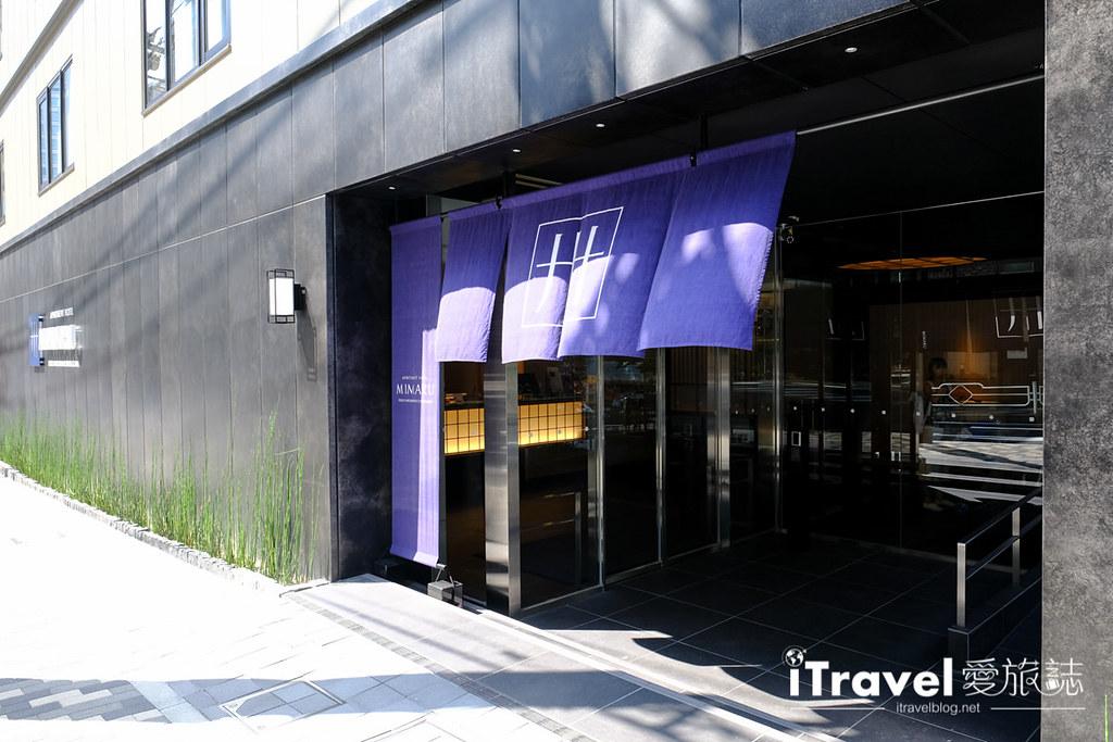 东京日本桥水天宫前公寓式饭店 MIMARU Tokyo Nihombashi Suitengumae (4)