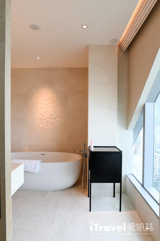 曼谷柏悅飯店 Park Hyatt Bangkok (43)