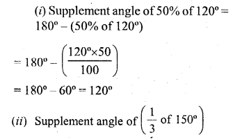 Selina Concise Mathematics Class 6 ICSE Solutions - Angles (With their Types) -b4s