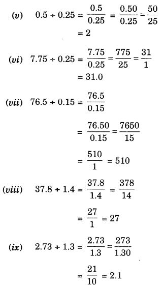 NCERT Solutions for Class 7 Maths Chapter 2 Fractions and Decimals 80