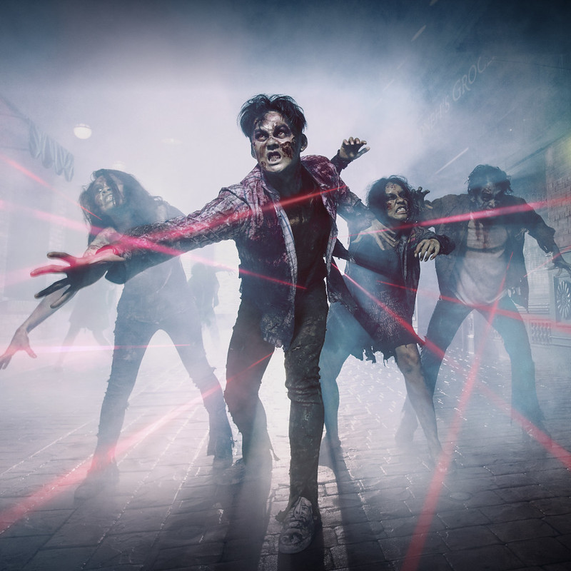 Halloween Fright Night China Movie.Halloween Horror Nights 2018 At Universal Studios Singapore