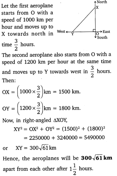 NCERT Solutions for Class 10 Maths Chapter 6 Triangles 80