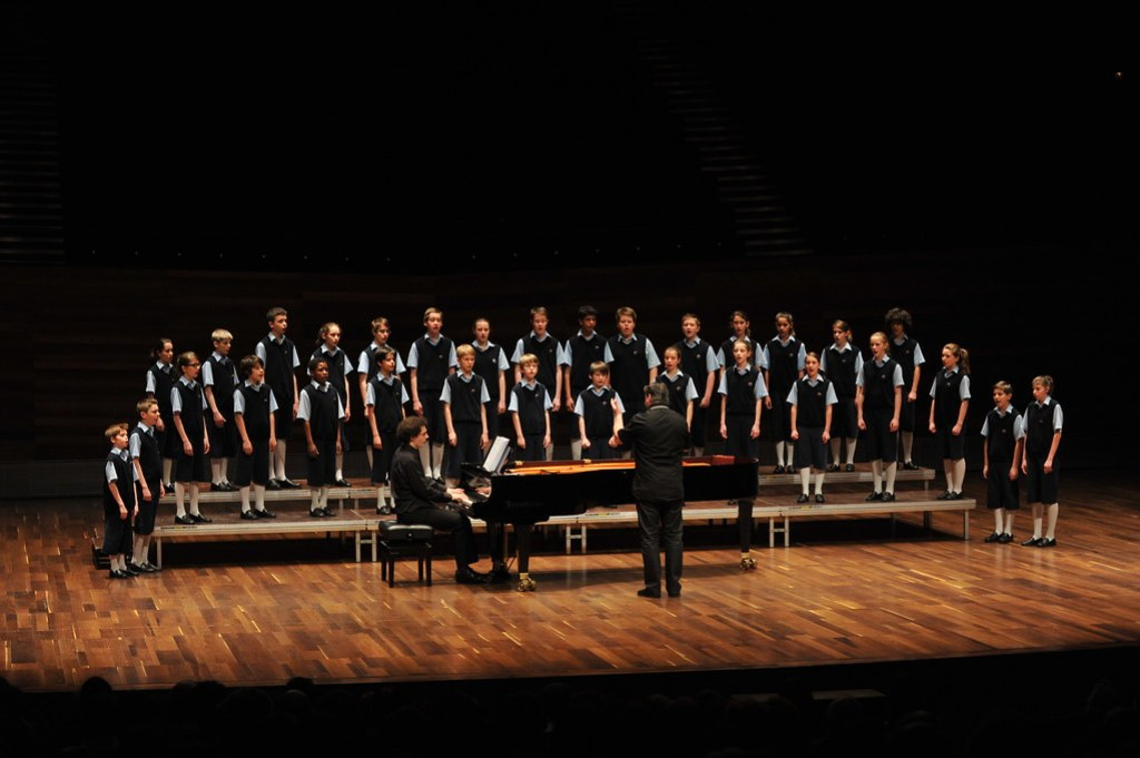 The Saint Marc Children's Choir Image #2 (1)