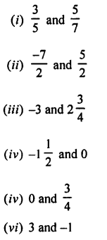Selina Concise Mathematics class 7 ICSE Solutions - Rational Numbers-b2