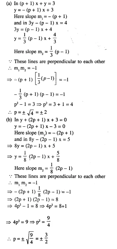 Selina Concise Mathematics Class 10 ICSE Solutions Chapterwise Revision Exercise 68