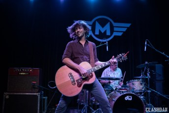 @ Motorco Music Hall in Durham NC on September 20th 2018