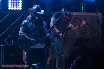 October 13 - Luke Bryan + Sam Hunt + Jon Pardi + Carly Pearce @ BC Place Stadium-1520