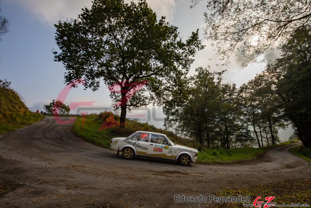 Rally Santander 2018 - Eduardo Fernandez