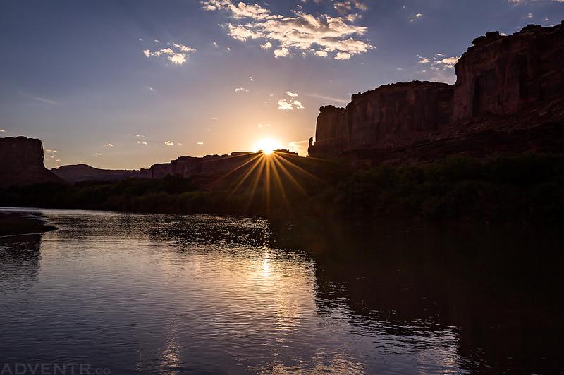 River Sunstar