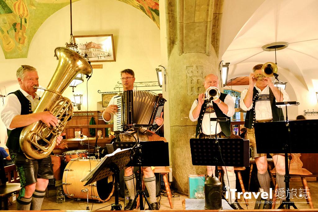 德國豬腳餐廳 皇家宮廷啤酒屋Hofbräuhaus am Platzl (20)