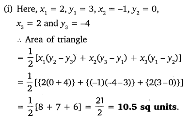 NCERT Solutions for Class 10 Maths Chapter 7 Coordinate Geometry 31