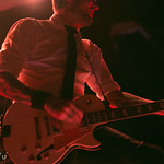 Frank Turner & The Sleeping Souls, Sam Coffey and the Iron Lungs and Bad Cop / Bad Cop