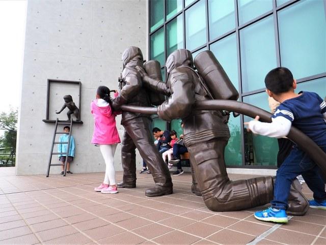 桃園防災教育館 (2)